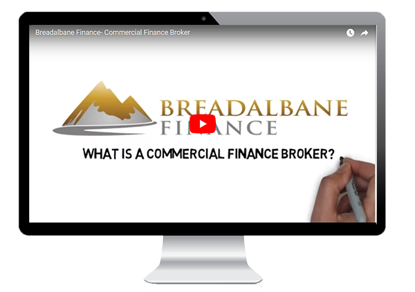 Breadalbane Finance Finance Broker